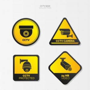 clear stickers printing
