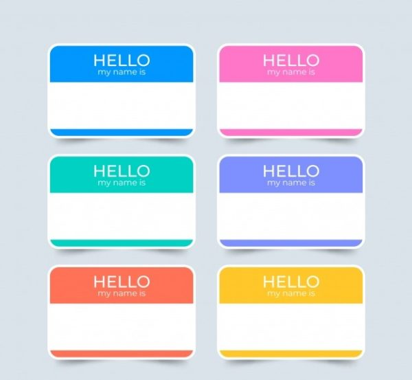 custom square stickers printing